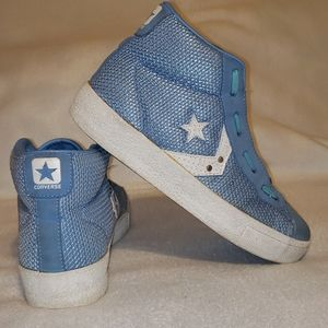 ☆ Rare/vintage Converse steal the show